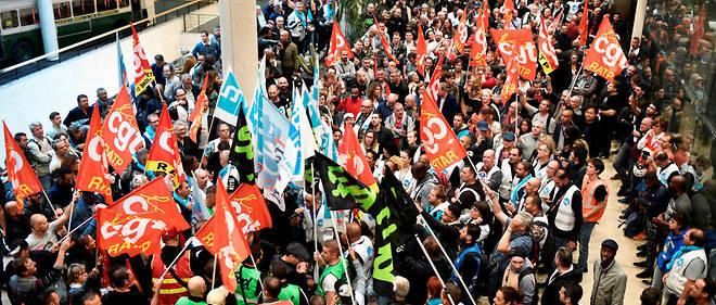 Après la RATP, la mobilisation se poursuit contre la réforme des retraites.