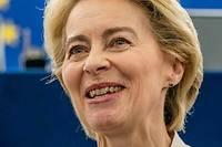 <p>L'intitulé du poste du commissaire chargé de la protection du mode de vie européen fait l'objet d'une polémique que tente de désamorcer Ursula von der Leyen.</p>