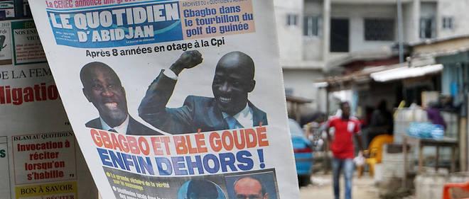 La procureure de la Cour pénale internationale a fait appel de l'acquittement de l'ex-président ivoirien Laurent Gbagbo et de l'ancien chef des Jeunes Patriotes de Côte d'Ivoire, Charles Blé Goudé.