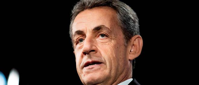 Nicolas Sarkozy est menacé d'un procès pour «financement illégal de campagne électorale».