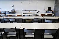 L'étudiant participait à un week-end d'intégration en Belgique (illustration).