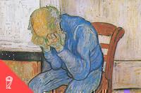 Afin de pouvoir différencier le trouble bipolaire de la dépression en utilisant la méthode d'EVestG, les chercheurs ont dû commencer par détecter les variations de l'activité électrique du système vestibulaire chez les personnes dépressives et les comparer aux personnes saines. Dans le cas de la dépression, ils ont constaté que l'EVestG permettait de distinguer les patients symptomatiques des patients ayant moins de symptômes (en raison de leur traitement médicamenteux), ce qui signifie que cette technique a la capacité de mesurer la gravité de la maladie et l'efficacité du traitement (médicaments ou thérapie physique).