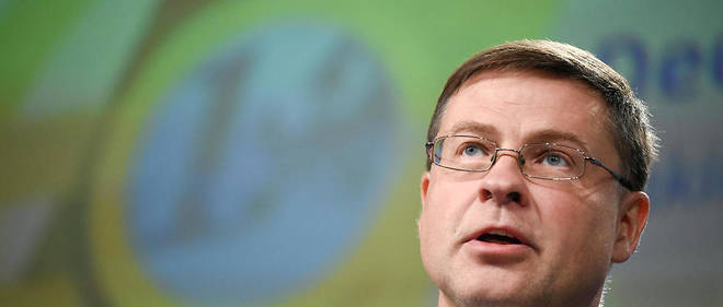 Valdis Dombrovskis, un ancien ingénieur en physique, a acquis ses lettres de noblesse au sein des leaders de la droite européenne en présidant, de janvier 2009 à janvier 2014, à la destinée de la Lettonie.