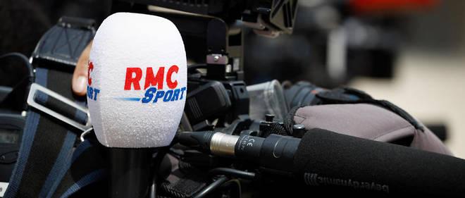 RMC Sport diffuse cette année encore l'intégralité des matches de la Ligue des champions.
