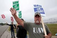 Cette grève risque de lui coûter jusqu'à 100 millions de dollars par jour selon un spécialiste, mais elle s'annonce aussi comme un test de la politique