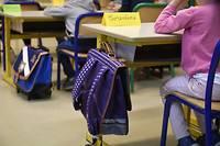 1,8 million d'élèves de CP et CE1 ont passé l'évaluation visant à mesurer leurs compétences et difficultés en français et mathématiques, ce lundi 16 septembre.
