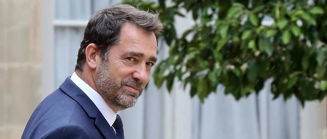 Christophe Castaner se mobilisera « complètement» pour préserver le régime spécial de retraite des forces de l'ordre.
