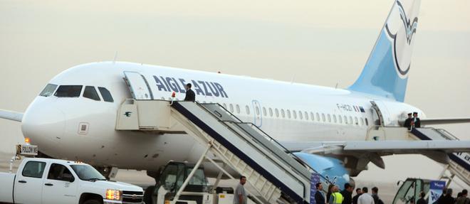 Il reste 19000 billets d'avion émis par la compagnie Aigle Azur.