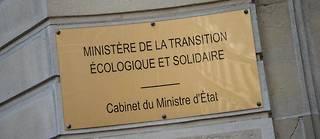 Un ministère de la Transition écologique aux missions et contours flous.