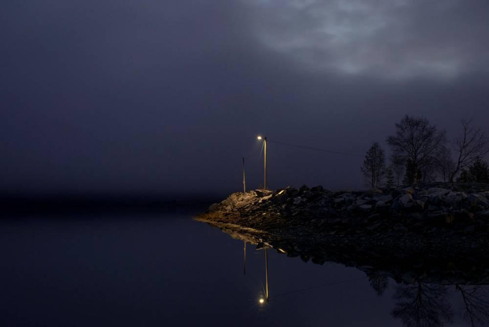 lumière, photo, art ©  Todd Hido courtesy Filles du Calvaire