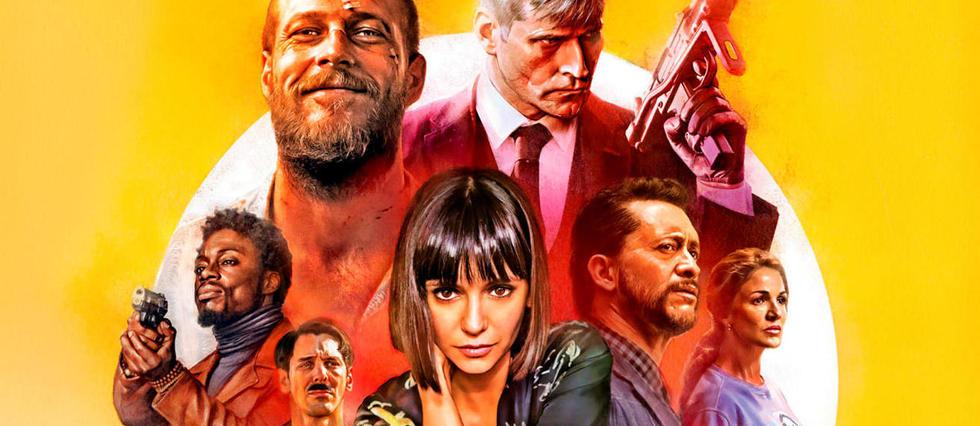 <p>« Lucky Day» marque le grand retour de Roger Avary au cinéma.</p>