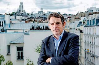 """EXCLUSIF. Jérôme Fourquet: «Le """"tchador"""" n'a pas encore dit son dernier mot»"""