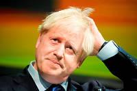 « Plus Hulk se met en colère, plus Hulk devient fort et il s'échappe toujours », a prévenu le Premier ministre britannique, dans une mise en garde envers l'Union européenne.