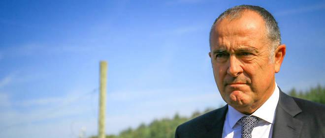 Didier Guillaume affirme qu'il y a «de plus en plus d'attaques contre les agriculteurs».