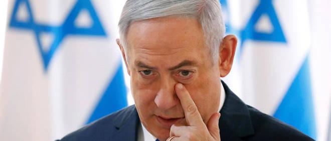 Les élections n'ont pas permis de départager un gagnant entre Benyamin Netanyahou et son rival Benny Gantz.