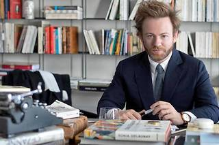 <p>L'avocat Antoine Vey.</p>