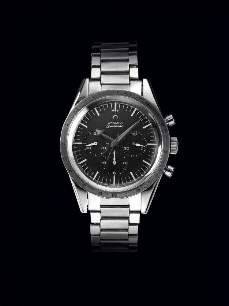 Les montres de l\'extrême #4 – De la piste aux étoiles