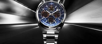 L'horloger nippon célèbre les 30 ans de sa collection Promaster avec son iconique montre des seventies baptisée Bull Head, et toujours à prix sage.