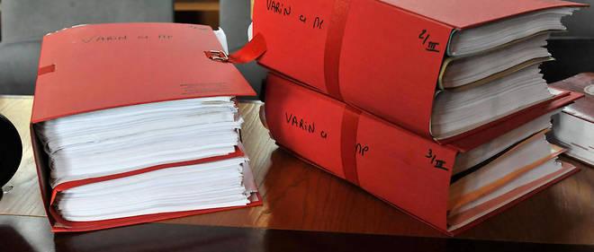 Florian Varin, qui risque la perpétuité, est poursuivi pour des viols commis entre décembre 2011 et novembre 2012.