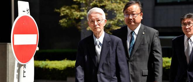 Selon Greenpeace, la justice japonaise échoue ainsi à défendre les droits des victimes.