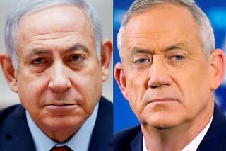 Le Premier ministre israélien souhaite rencontrer son opposant au plus vite.