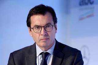 Jean-Pierre Farandou, le prochain président de la SNCF.
