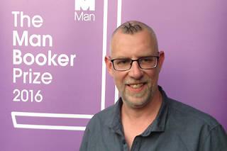 Le romancier écossais Graeme Macrae Burnet, finaliste du Man Booker Prize pour «L'Accusé du Ross-shire» en 2016, revient avec «L'Accident de l'A35».