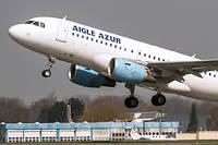 Deux anciens d'Air France ont notamment fait une offre.