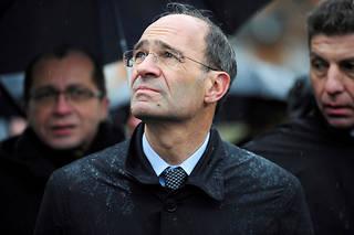 Éric Woerth avait notamment soutenu la candidature de Patrick Balkany aux législatives en 2017.