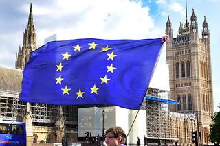 Les 28 se réuniront les 17 et 18 octobre à Bruxelles, soit une dizaine de jours avant la date prévue pour le divorce, le 31 octobre (photo d'illustration)