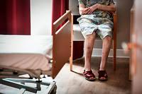 L'essai clinique a été mené « illégalement » sur au moins 350 malades de Parkinson ou d'Alzheimer (photo d'illustration).