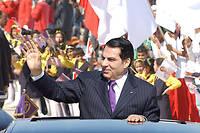 Le décès de l'ancien dictateur intervient quatre jours après la tenue du 1er tour de la présidentielle.