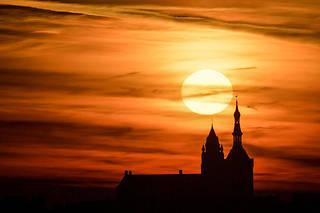 L'église Saint-André d'Ifs fait partie des nombreux sites ouverts pour les Journées du patrimoines cette année. (Illustration)