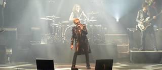 L'album réunira certains des plus grands succès de Johnny Hallyday.