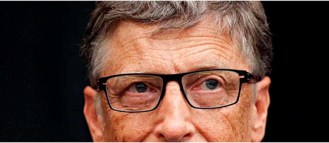 Dans le Cerveau de Bill Gates