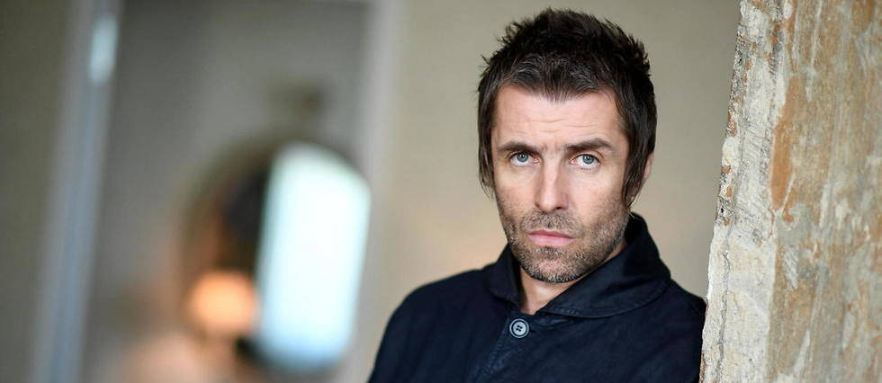 Liam Gallagher l'icone de Oasis ne mache pas ses mots.