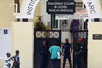 Vingt-trois élèves voilées de Sainte-Jeanne-d'Arc s'étaient vu refuser l'accès à cette école réputée de Dakar depuis le 3 septembre.