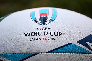 La Coupe du monde de rugby se déroule jusqu'au 2 novembre.