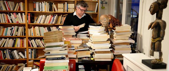 Michel Onfray s'est confessé lors d'une conférence tenue à Bordeaux.