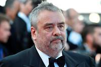 L'actrice Sand Van Roy avait porté plainte contre Luc Besson, expliquant avoir subi son « emprise ».