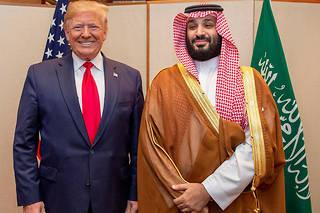 Iran: pourquoi Trump inquiète l'Arabie saoudite