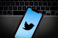 « En accord avec notre politique concernant la manipulation sur notre plateforme, nous avons suspendu de façon permanente tous ces comptes », a annoncé Twitter.