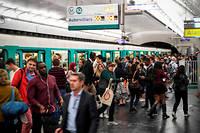 Le mouvement d'une journée, lancé par ces cinq syndicats avec la CGT et RS, avait très fortement perturbé en Île-de-France le trafic des métros, RER, bus et tramways.