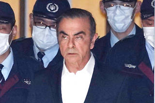 Carlos Ghosn dénonce depuis le début de l'affaire un «complot» ourdi par Nissan pour empêcher une intégration plus poussée de l'alliance avec le constructeur automobile français Renault.