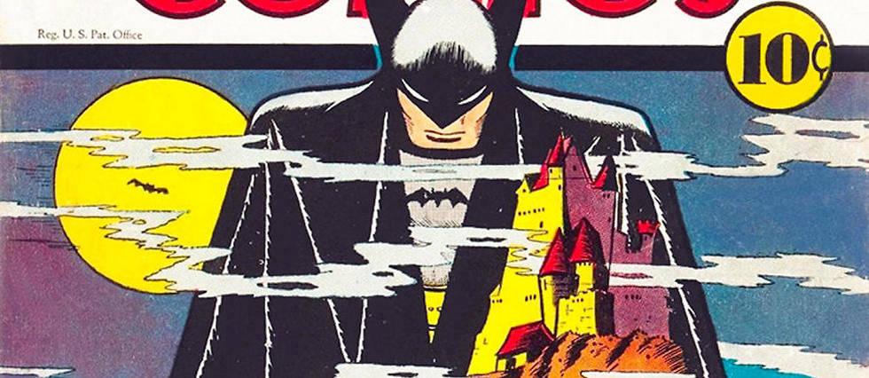 <p>Batman, créé il y a 80 ans, emprunte beaucoup aux codes de la chevalerie.</p>