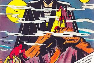Batman, cree il y a 80 ans, emprunte beaucoup aux codes de la chevalerie.