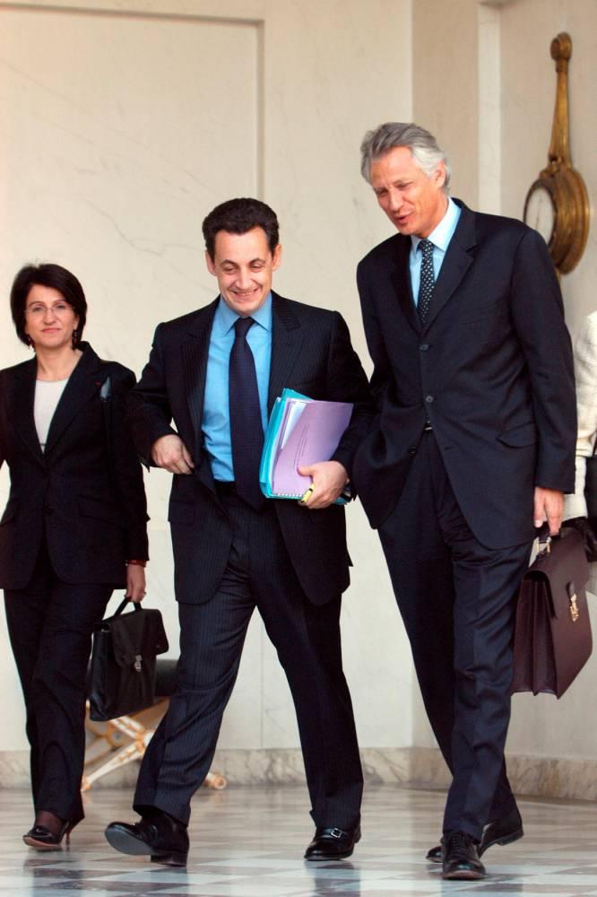 Dominique Versini ©  FREDERICK FLORIN / AFP