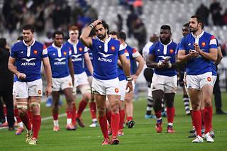Le 24 novembre 2018, au terme d'une année catastrophique, le XV de France s'incline piteusement à domicile face aux Fidji 14 à 21.
