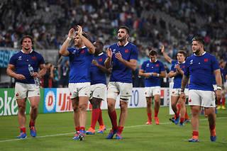Les Bleus, bien mal en point avant le coup d'envoi de cette coupe du monde, ont déjoué les pronostics.