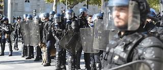 À 16 heures samedi 21 septembre, la préfecture faisait état de 137 interpellations et le parquet de 90 gardes à vue.